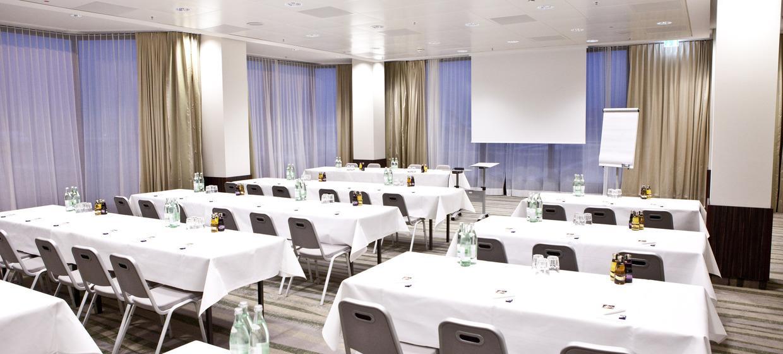 Mövenpick Meet&Dine Conference Center am Nürnberger Flughafen 7