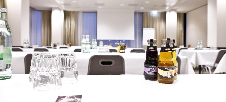 Mövenpick Meet&Dine Conference Center am Nürnberger Flughafen 5