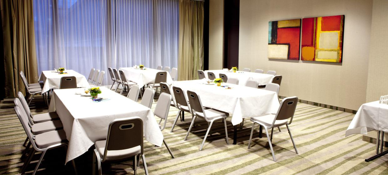 Mövenpick Meet&Dine Conference Center am Nürnberger Flughafen 2