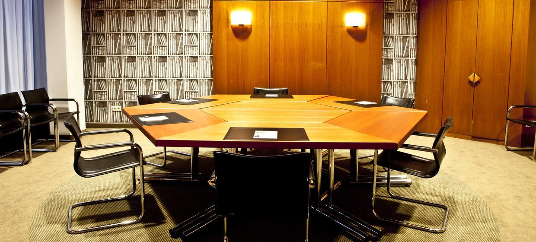Mövenpick Meet&Dine Conference Center am Nürnberger Flughafen 3
