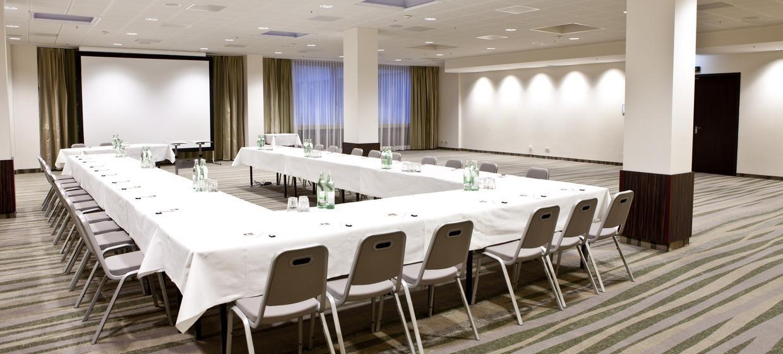 Mövenpick Meet&Dine Conference Center am Nürnberger Flughafen 1