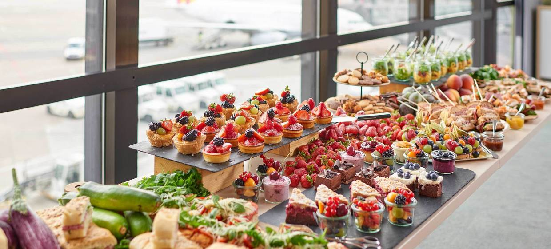 Mövenpick Meet&Dine Conference Center am Nürnberger Flughafen 6
