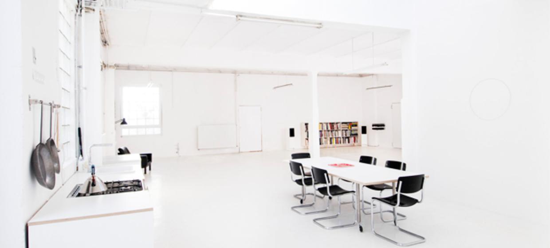 Schanzen Studio 1
