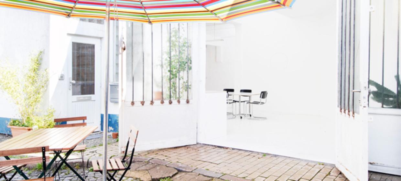Schanzen Studio 3