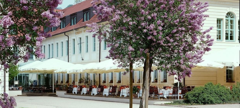 Schloss Hotel Pillnitz 1