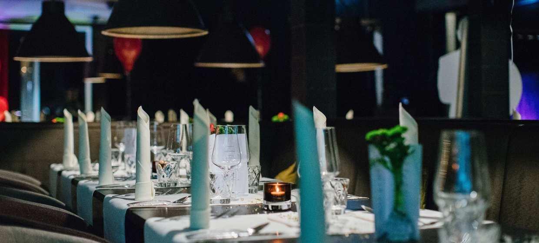 Restaurant & Bar TresOr 2