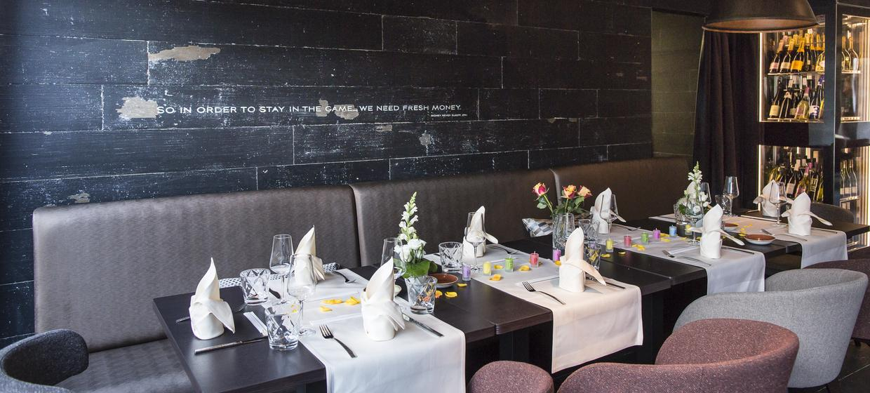 Restaurant & Bar TresOr 5