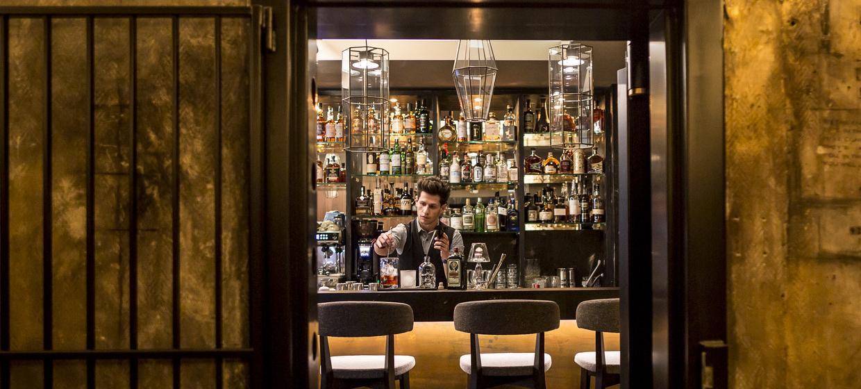 Restaurant & Bar TresOr 8