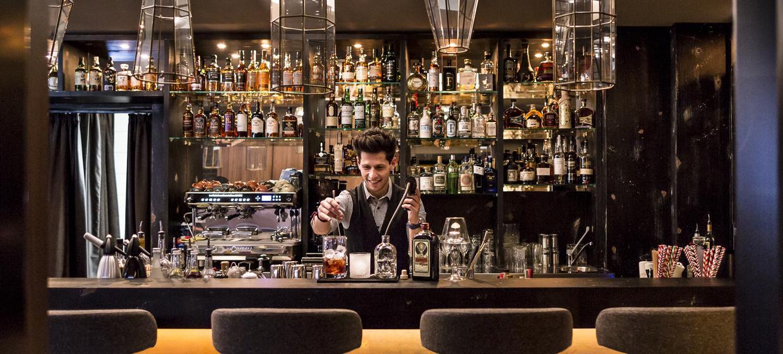 Restaurant & Bar TresOr 3