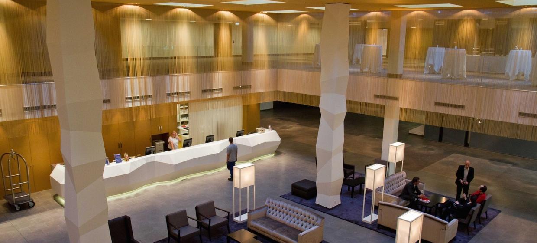 Radisson Blu Park Royal Palace Hotel, Vienna 6