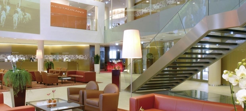 Austria Trend Hotel Savoyen Vienna 6