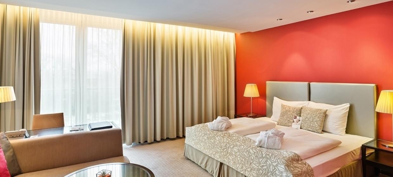 Austria Trend Hotel Savoyen Vienna 7