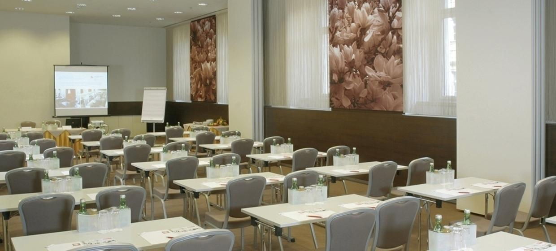 Austria Trend Hotel Savoyen Vienna 2