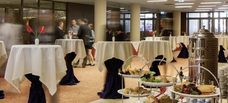 Austria Trend Hotel Savoyen Vienna 4