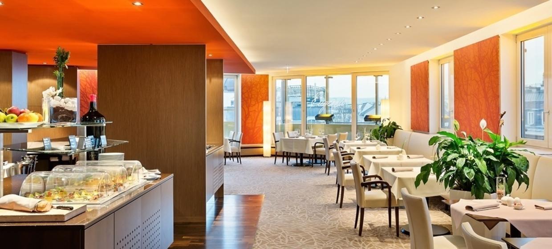 Austria Trend Hotel Savoyen Vienna 5