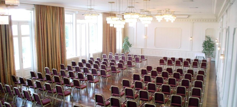 Austria Trend Hotel Schloss Wilhelminenberg 5