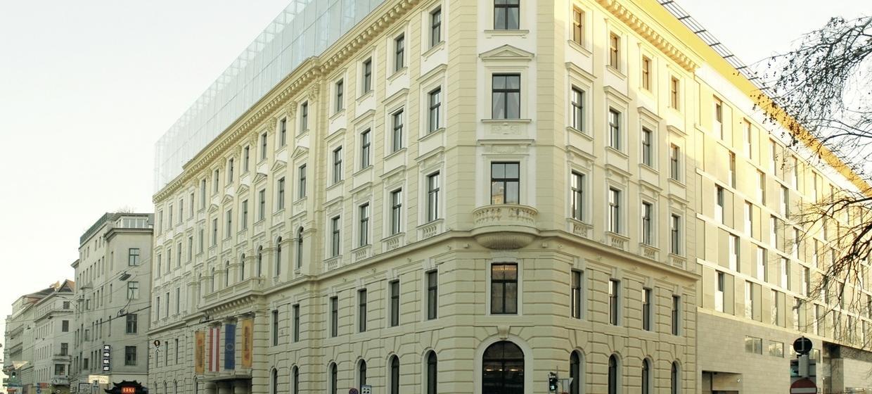 Austria Trend Hotel Savoyen Vienna 8