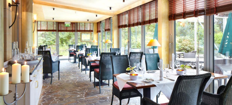 Park Hotel Ahrensburg 6