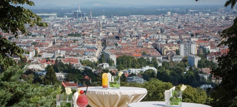 Austria Trend Hotel Schloss Wilhelminenberg 12