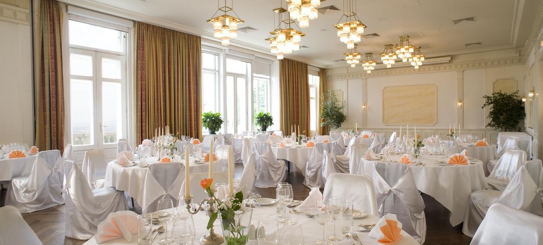 Austria Trend Hotel Schloss Wilhelminenberg 3
