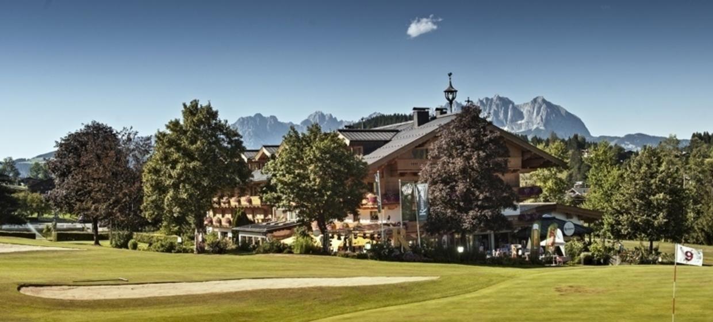 Rasmushof Hotel Kitzbühel 1