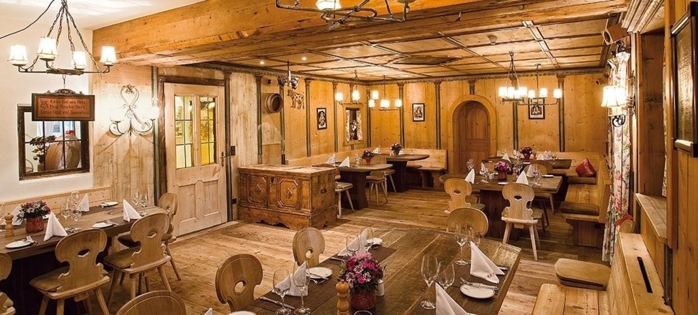 Rasmushof Hotel Kitzbühel 2
