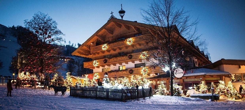 Rasmushof Hotel Kitzbühel 4