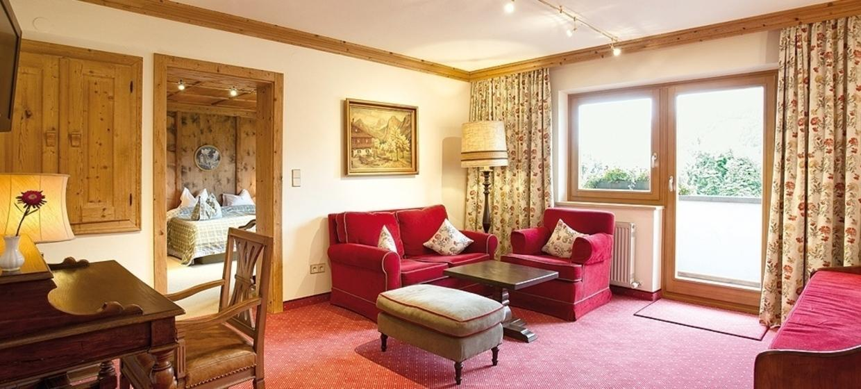 Rasmushof Hotel Kitzbühel 10