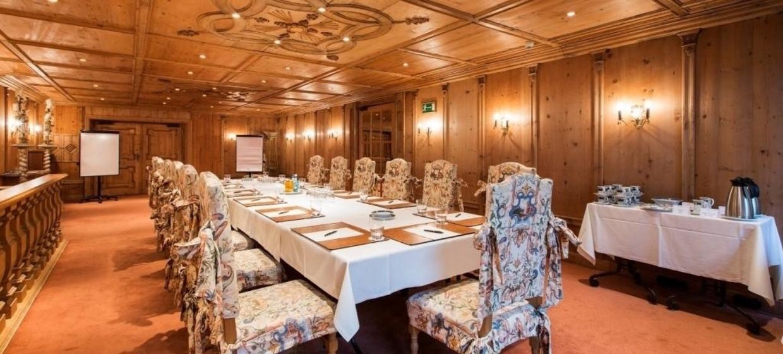 Hotel Zur Tenne 2