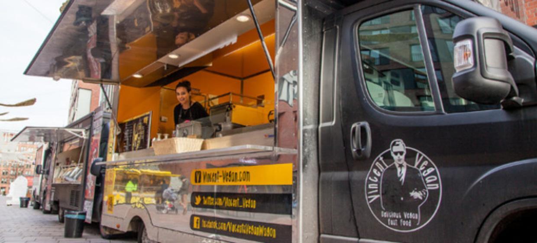 Vincent Vegan Truck  5