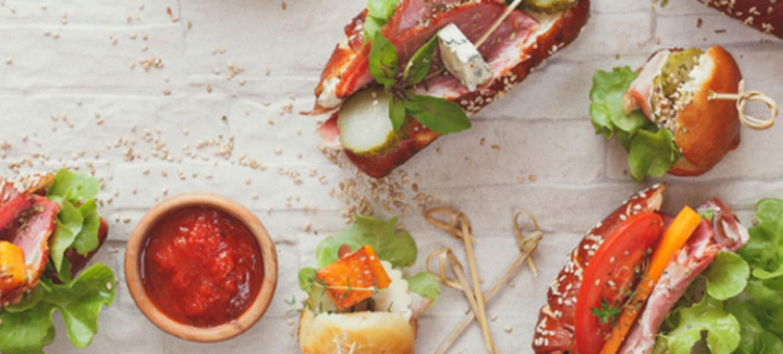 fineli | fresh & fine | Business Catering 2