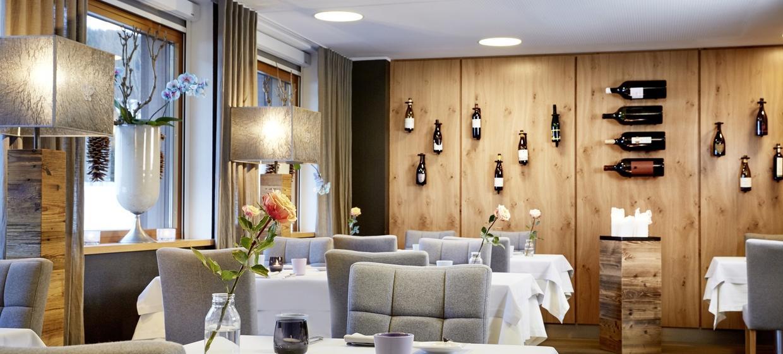 Relais & Châteaux Rosengarten 4