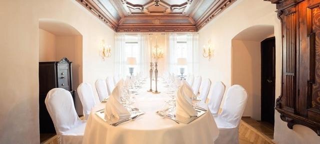 Hochzeitslocation Exklusiv Kavalierhaus Klessheim