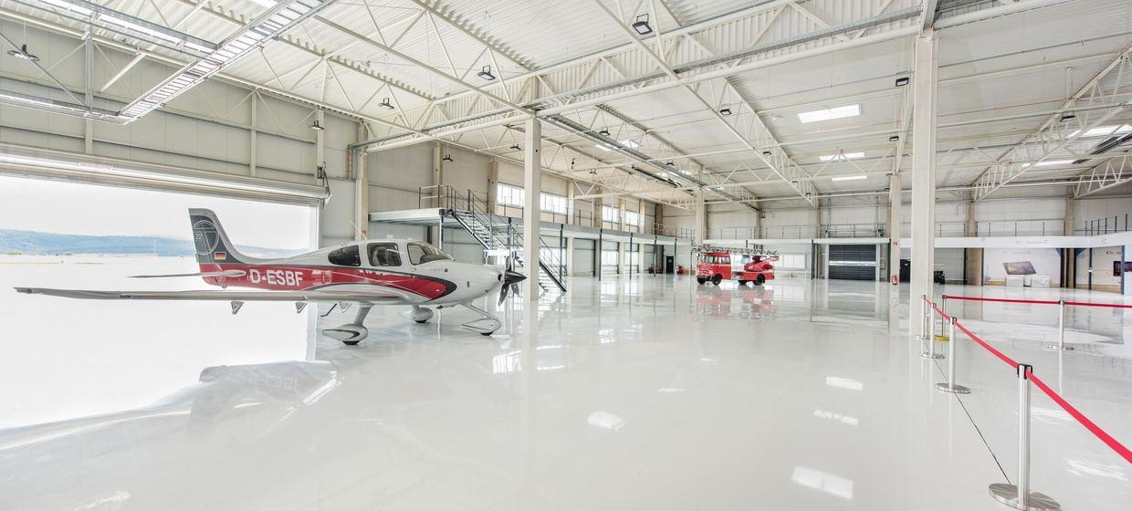 AVIEUR - The European Aviation Showroom 4