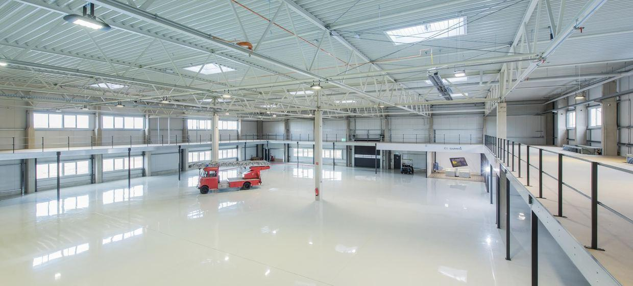 AVIEUR - The European Aviation Showroom 5