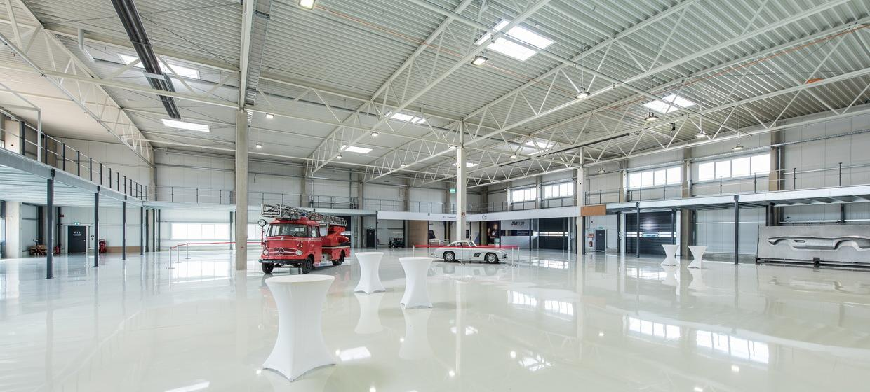 AVIEUR - The European Aviation Showroom 3
