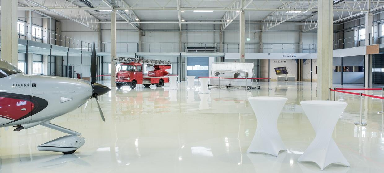 AVIEUR - The European Aviation Showroom 2