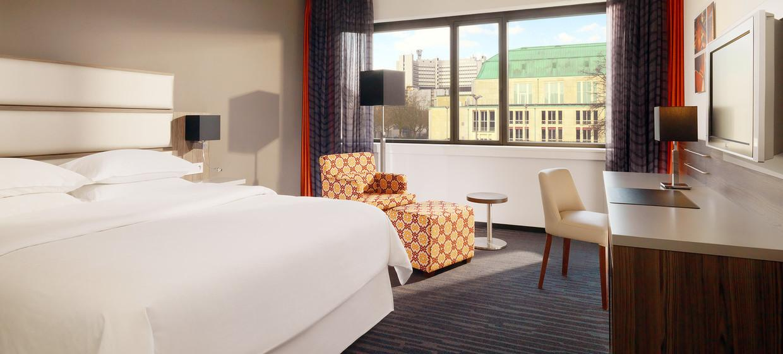 Sheraton Essen Hotel 12