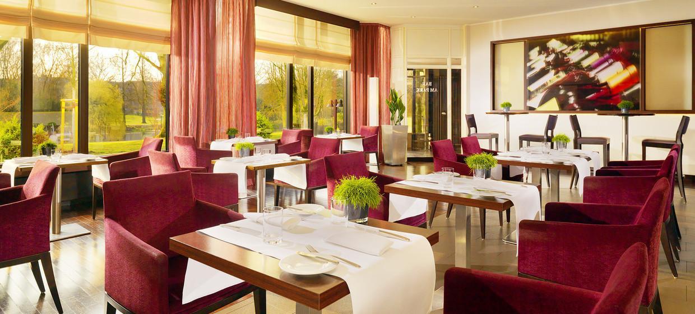 Sheraton Essen Hotel 7