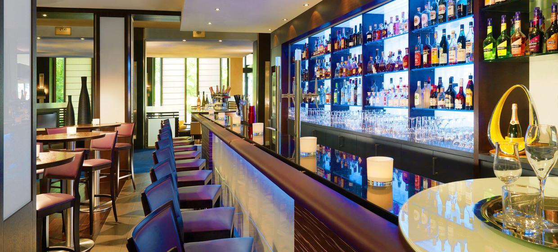 Sheraton Essen Hotel 5