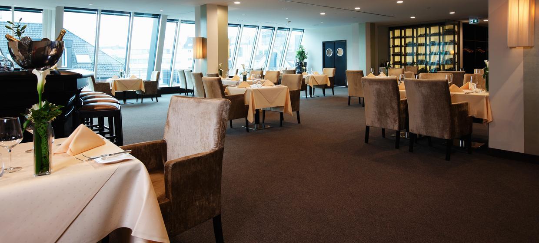 Wirtschaftsclub Düsseldorf 9