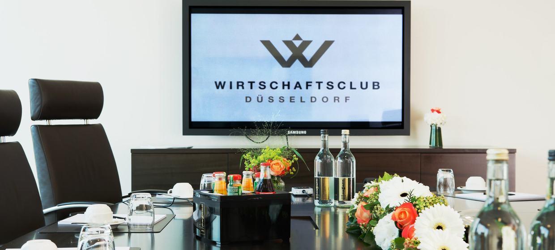 Wirtschaftsclub Düsseldorf 10