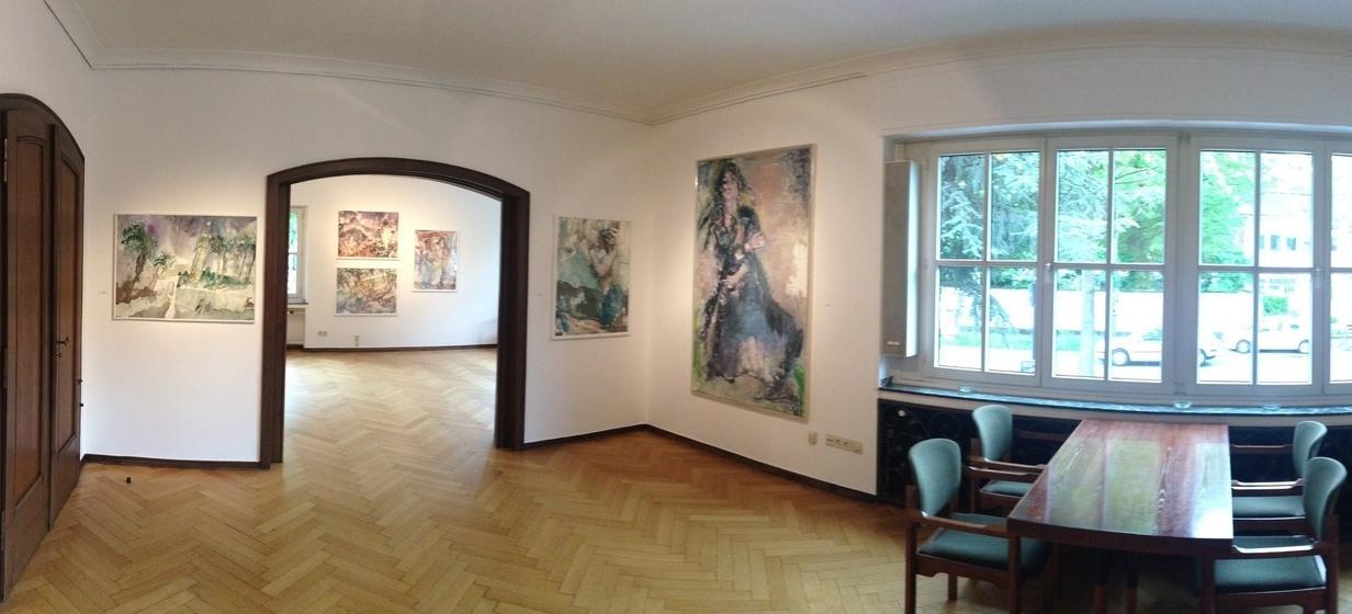 Galerie Lindenthal 4