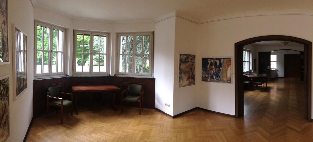Galerie Lindenthal 6