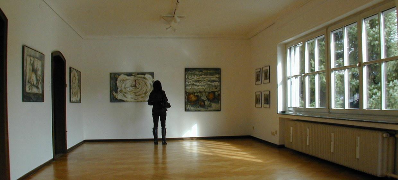 Galerie Lindenthal 7