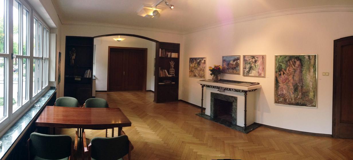 Galerie Lindenthal 9