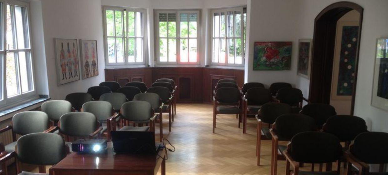 Galerie Lindenthal 13