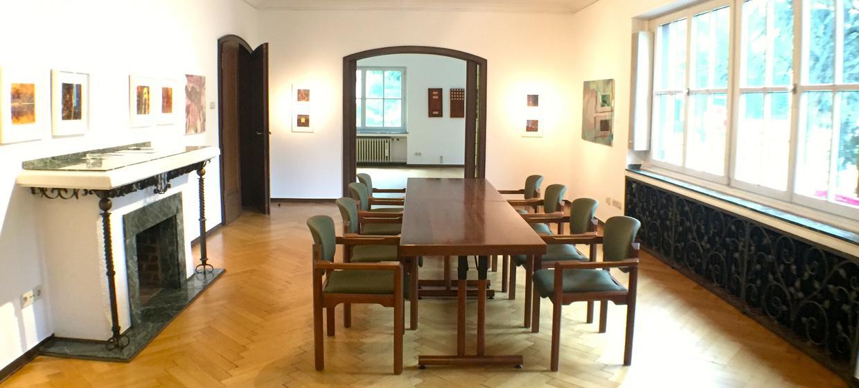 Galerie Lindenthal 3
