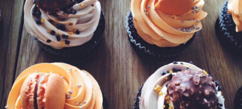Wir machen Cupcakes 3