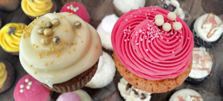 Wir machen Cupcakes 1